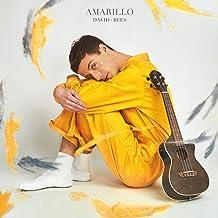 David Rees - Amarillo (Cd Digipack)