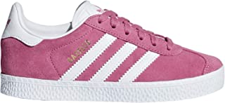 adidas Gazelle C Shoes Baby-Girls Pink 34