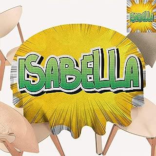 Sunxdeco Isabella 60