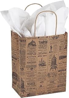 Best newsprint paper bags Reviews
