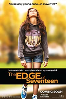 Best edge of seventeen poster Reviews
