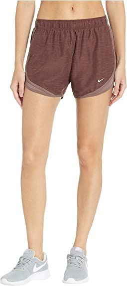 Activewear Bottoms Shorts Red Clear And Distinctive Motivated Nike Twisted Womens Tempo Running Shorts