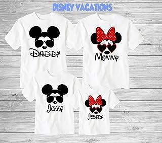 691dfa2dc Disney Family Shirts Disney Shirts,Disney Family Shirts, Mickey, Minnie, Custom T