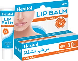 Flexitol Lip Balm SPF