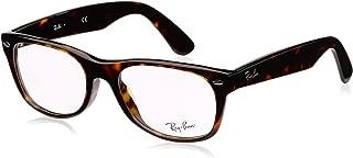 RX5184 New Wayfarer Eyeglasses