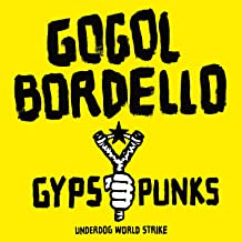 Best gypsy punks underdog world strike songs Reviews
