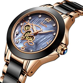 Best simple rose gold watch Reviews