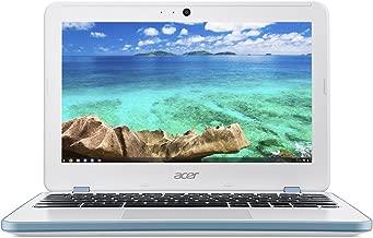 Acer Chromebook, 11.6in, Intel, 16 GB, Dual-core, 2 GB RAM | CB3-131-C3SZ (Renewed)