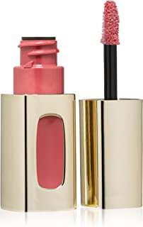 L'Oréal Paris Colour Riche Extraordinaire Lip Gloss, Blushing Harmony, 0.18 fl. oz.
