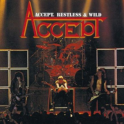 Accept - Restless & Wild (2019) LEAK ALBUM