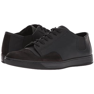 BUGATCHI Bellagio Sneaker (Nero) Men