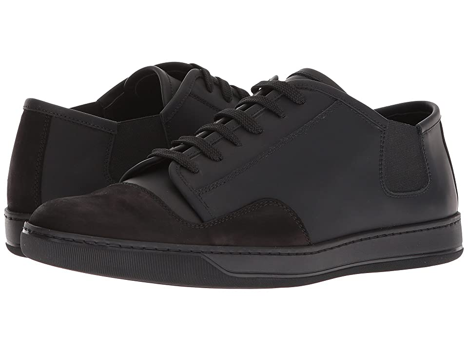 on sale 0e54c 6d4f8 BUGATCHI Bellagio Sneaker (Nero) Men