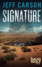 Signature: A David Wolf Mystery