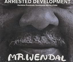 Mr Wendal