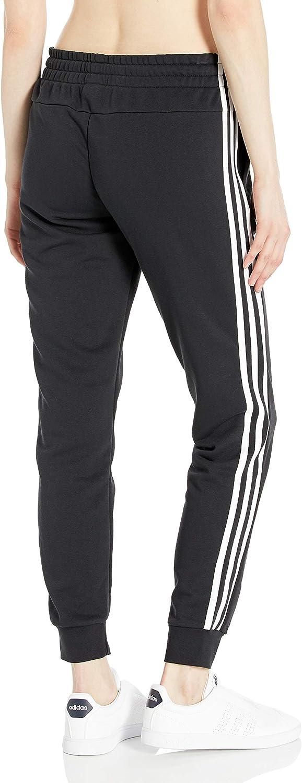 adidas Women's Essentials 3-Stripes Tricot Joggers