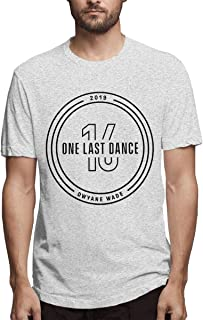 dwyane wade one last dance shirt