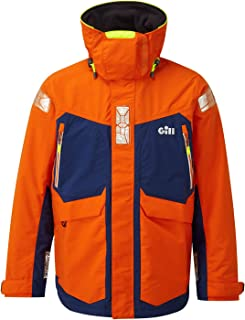 os2 gill jacket