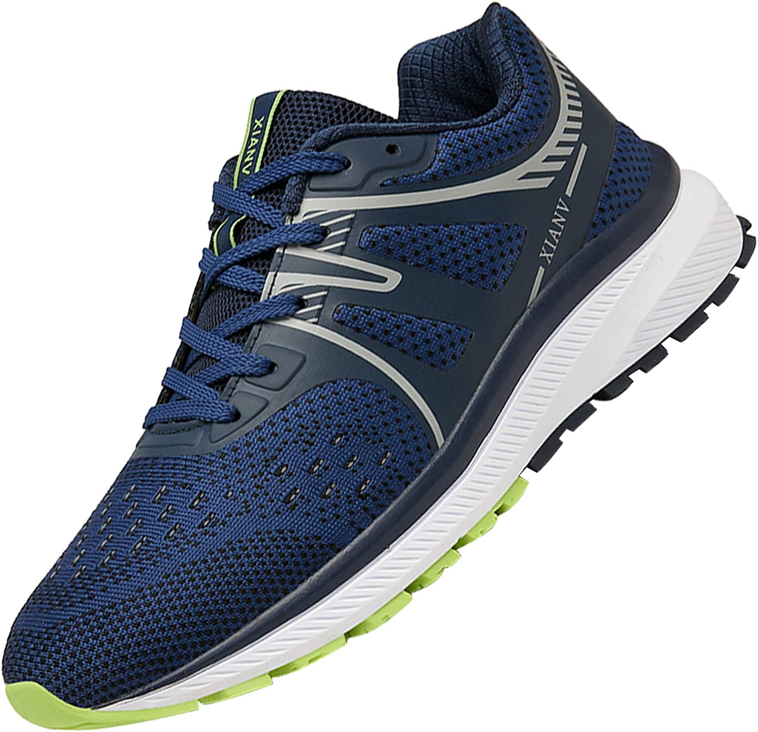 DUORO Walking Shoes for Limited Special Price Men Breathable Lightweight Fees free Shoe Running
