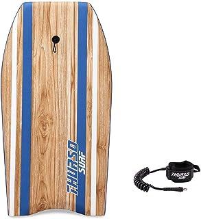 THURSO SURF Quill - Bodyboard (42 Pulgadas, Polietileno