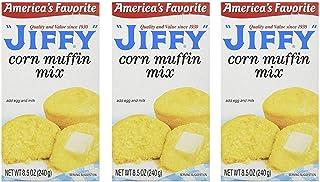 Jiffy Corn Muffin Mix 8.5 oz - 3 Pack