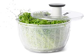 oxo metal salad spinner