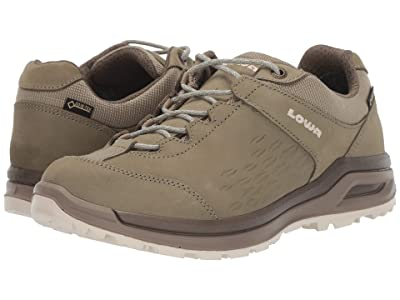 Lowa Locarno GTX(r) Lo WS (Parsley) Women