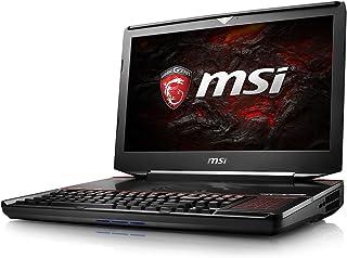 MSI Gaming GT83VR-6RF64SR451 (Titan SLI) 2.9GHz i7-6920HQ 18.4