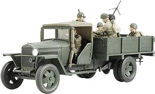 Tamiya Models Russian 1.5 Ton Cargo Truck Model 1941