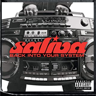 Back Into Your System [Explicit]