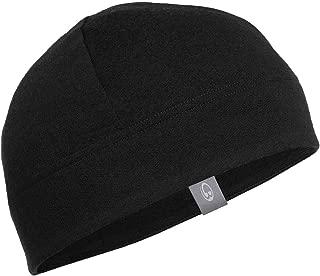 Sierra Beanie, Soft, Breathable, Moisture Wicking, Merino Wool