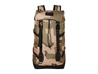 Burton Tinder 2.0 Backpack (Barren Camo Print) Backpack Bags