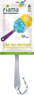Fiama Bath Essentials I-Got-Your-Back Loofah