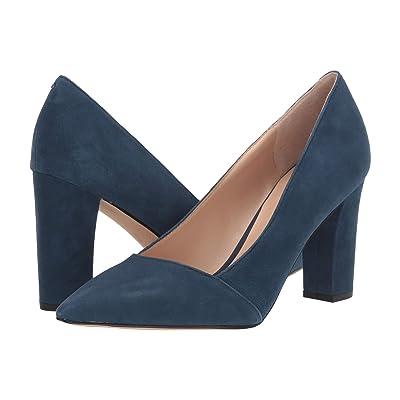 Franco Sarto Abree (Lapis Blue) High Heels