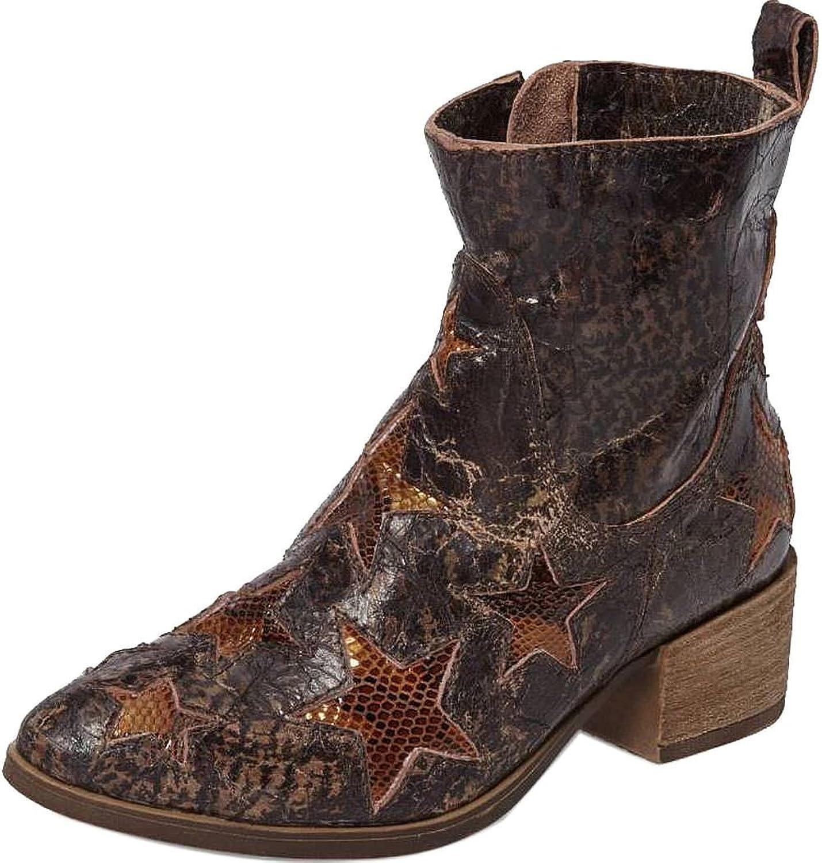 Sheridan mia Womens Starr Western Boot