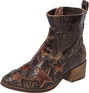 Womens Starr Western Boot