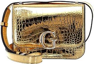Guess Womens HWCM79-91780-GOL, Gold, Medium