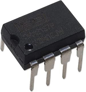 Burr Brown OPA2137P OPA2137 - Dual FET Operational Amplifier DIP-8 Breadboard-Friendly (Pack of 1)