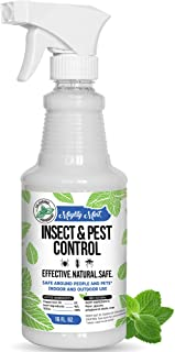 Mighty Mint - 16oz Insect and Pest Control Peppermint Oil...
