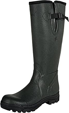 "Seeland Allround 18"" 4mm Wellington Boots : boots"