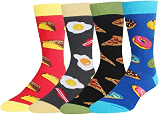 Gifts Sketch Circus Novelty Socks For Women /& Men One Size