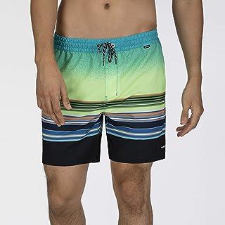 Hurley Men's M Phantom Spectrum Volley 17' Boardshort