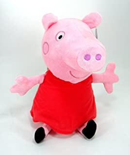 "Peppa Pig 8"" Plush Multicolor"