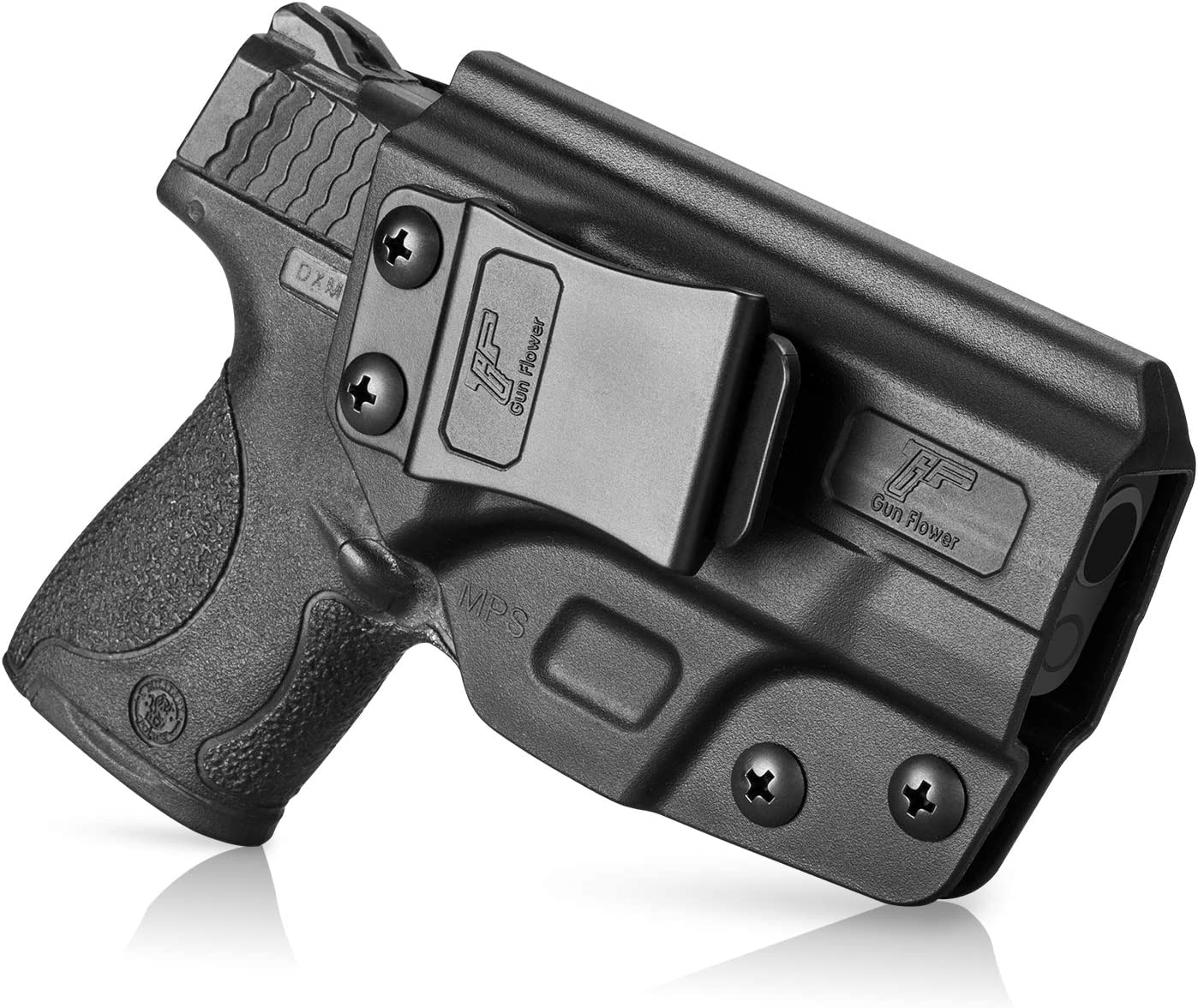 SW MP Max 51% OFF Shield .40 3.1'' Barrel M2.0 IWB 4.0'' Spring new work one after another 9mm Holster