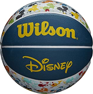 mickey mouse basketball