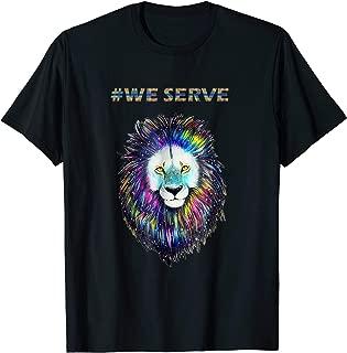 lions club shirts