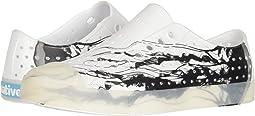 Shell White/Transluscent/Jellyfish