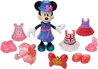 Fisher-Price Disney Minnie, London High Fashion Minnie