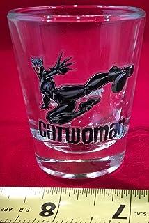 Shot Glass - DC Comics - Catwoman Mini New Licensed Gifts TTMG017