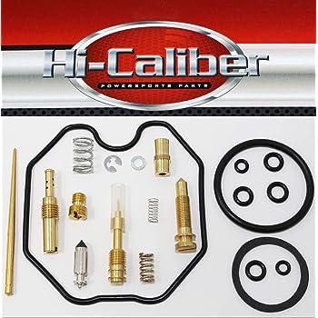 WFLNHB Carburetor Carb Fit for 2006 2007 2008 Honda Sportrax 250 TRX250EX 2009 2011 2012 TRX250X