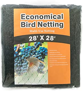 Best netting for chicken coop roof Reviews